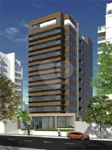 Imagem 1 de 16 de Sala Comercial - Rua Caiowaa - Reo444360