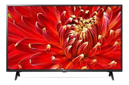 "Imagen 1 de 6 de Smart TV LG AI ThinQ 43LM6300PDB LED Full HD 43"" 100V/240V"