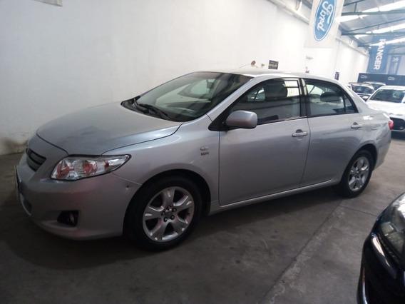 Toyota Corolla Xei Impecable