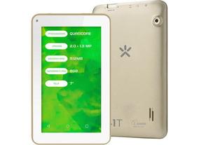 Tablet Multilaser Mirage 7p 8gb 100% Nacional