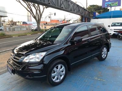 Honda Cr-v Lx Blindada