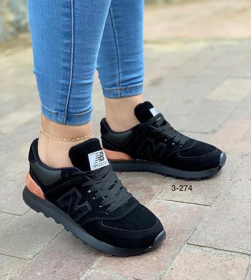 Zapatos Deportivos New Balance Para Damas Moda 2019