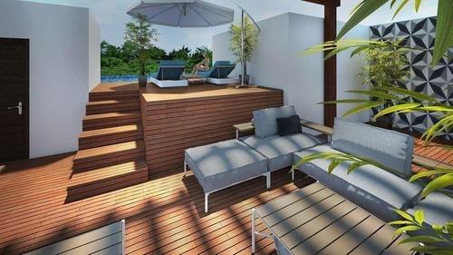 2 Recs Preventa, Excelente Precio Y Ubicación, Playa Del Carmen (304)