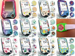 Stickers Para Tu Freestyle Libre
