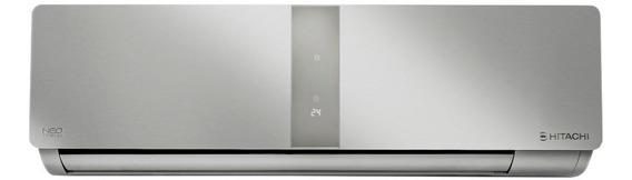 Aire Split Frío Calor 5000 W Hsa5000fc Neo Trend Hitachi