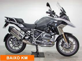 Bmw - R 1200 Gs Sport - 2019 Branca