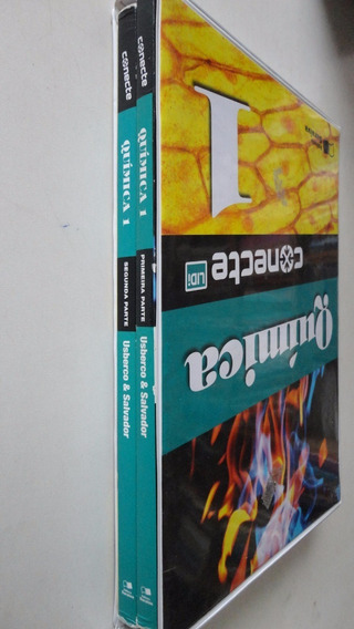 Box Quimica 1 Conecte Lidi Usberco & Salvador
