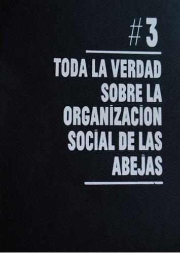 Numeral 3  / Toda La Verdad .... Antologia