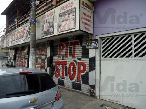 Salas Comerciais Para Locação Em Jardim Das Flores - Osasco - 20431