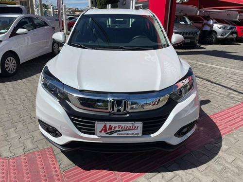Imagem 1 de 9 de Honda Hr-v 1.8 16v Flex Exl 4p Automático