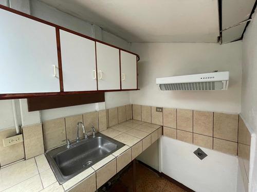 Imagen 1 de 4 de Apartamento En La Trinidad De Moravia 85378777