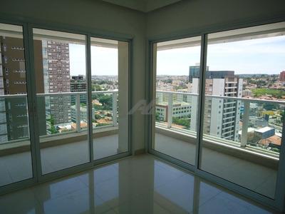 Apartamento Á Venda E Para Aluguel Em Cambuí - Ap005244
