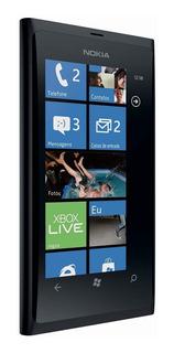 Nokia Lumia 800 Sem Avaria