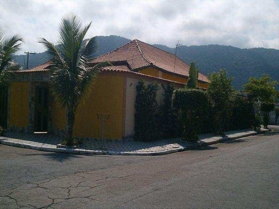 Casa Em Balneário Flórida, Praia Grande/sp De 0m² 4 Quartos À Venda Por R$ 1.200.000,00 - Ca169159