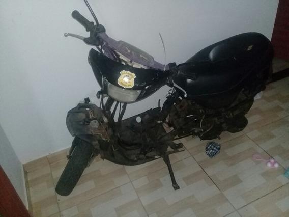 Yamaha Mto 50cilindrada