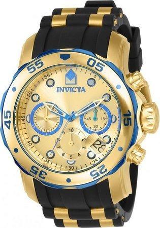 Relógio Invicta Pro Driver 17887