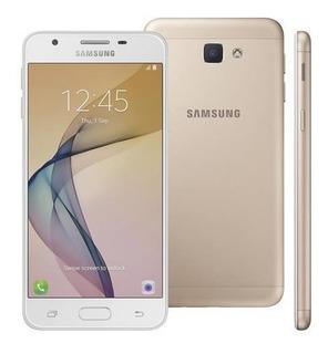 Smartphone Samsung Galaxy J5 Prime 32gb Rosa - Vitrine