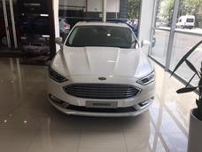 Ford Mondeo 2.0 Titanium 2018 0km 054