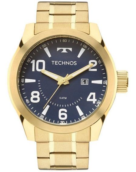 Relógio Technos Masculino 2115mgq/4a
