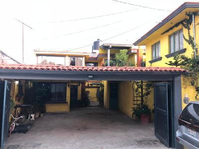 Hermosa Residencia Tepotzotlán | Venta | Renta