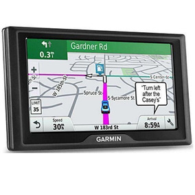 Gps Automotivo Garmin Drive 50 010-01532-6m De Vitrine 254