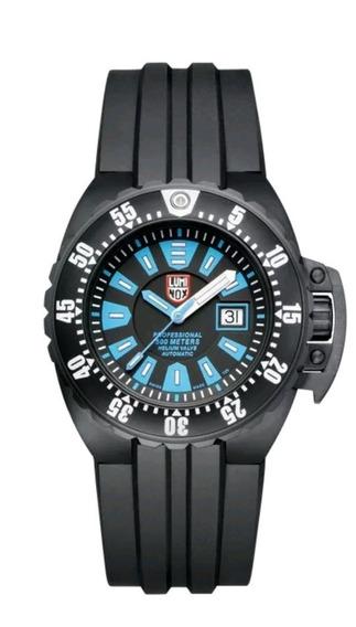 Relógio Luminox Automático 1500 Deep