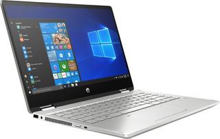 Notebook Hp 14- Dh0021la Core I3 8145u 4gb 1tb Windows 10