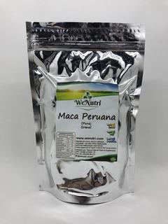Maca Peruana Pura 1kg Wenutri/ Tribulus Terrestris 1 Kg