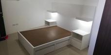 Muebles De Cocina Closet Baños Y Puertas De Paso