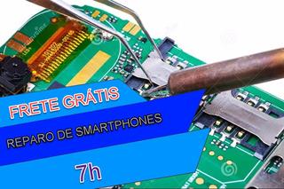Reparo Celulares E Smartphones Dsw2 - 7h - Avançado 2017