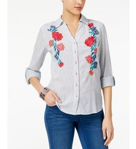 Blusa Style & Co, Talla Xl, Nva Etiquetada En 54.50 Usd,