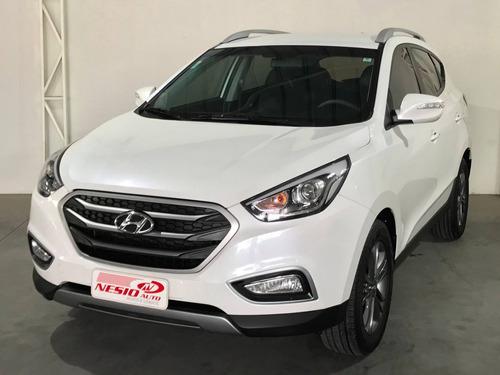 Imagem 1 de 13 de Hyundai Ix35 G 2.0 At - 2019