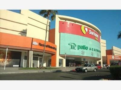 Local Comercial En Venta Plaza Patio/ Blvd Puerto Marquez Cayaco