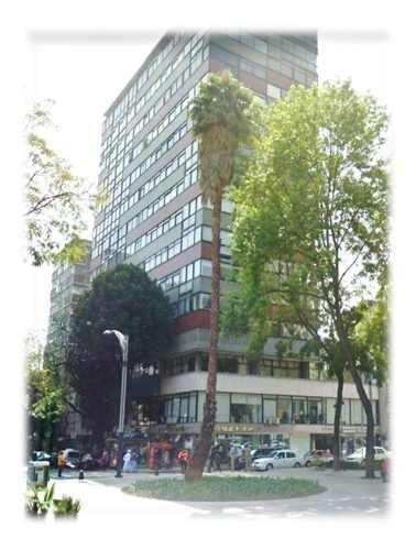 Paseo De La Reforma Renta Departamento Sin Muebles