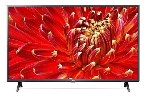 Imagen 1 de 3 de Televisor LG 43 Pulgadas Fhd 43lm6370 Smart Tv