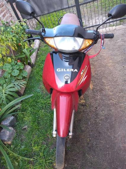 Gilera Smash 110cc