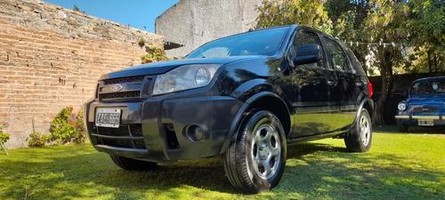Ford Ecosport Gnc 5ta Generación