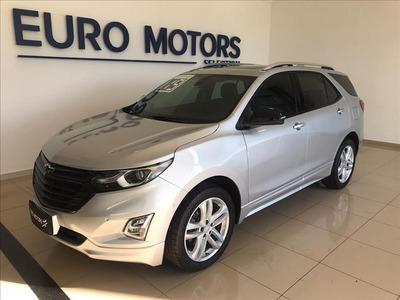 Chevrolet Equinox 2.0 16v Turbo Premier Awd