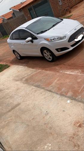 Ford Fiesta Sedan 2014 1.6 16v Se Flex 4p