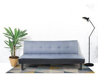Sofa Cama Varias Posiciones Sillon Minimalista Resistente