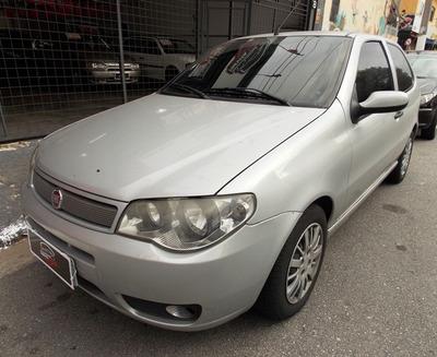 Fiat Palio 1.0 Fire Economy 2010 Com Ar Parcelas De R$517,00