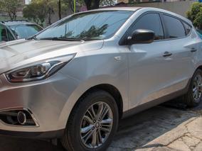Hyundai Ix35 2.0 Gls Mt