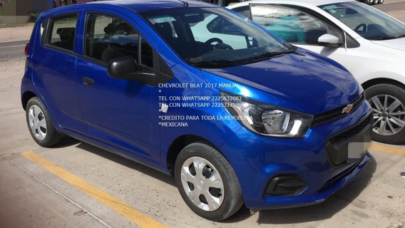 Chevrolet Beat 2018 Ls Manual Eng $ 29,800