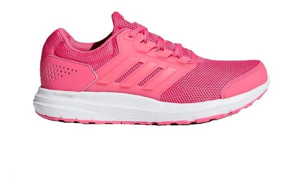 Zapatillas adidas Running Galaxy 4 W Mujer Varios Colores