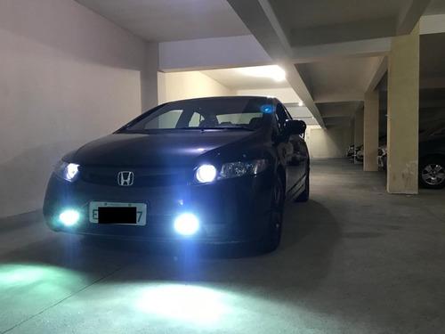 Honda Civic Aut. 2007 - Flex