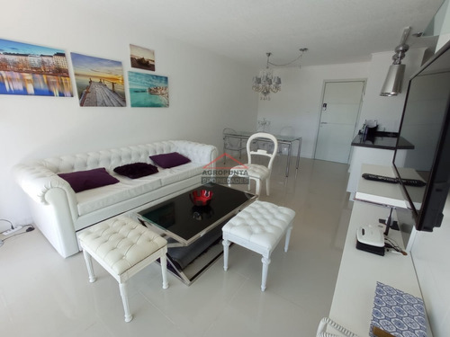 Apartamento 1 Dormitorio * Brava- Ref: 5347