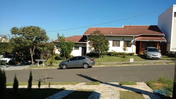 Casa Condomínio Reserva Da Mata Monte Mor