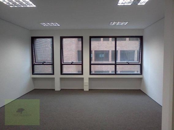 Sala Comercial Para Locação, Granja Viana, Cotia. - Sa0133