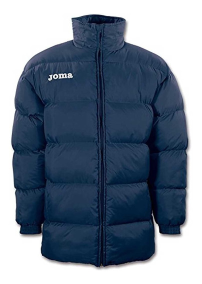 Campera Hombre Joma Alaska Jacket (0100)