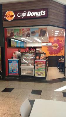 Oportunidade!! Cafeteria/franquia Na Asa Norte